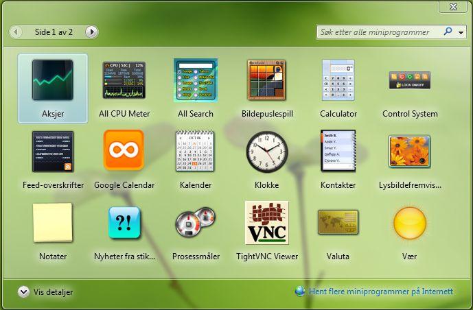 Hvordan sette opp en super Windows pc med bare gratis