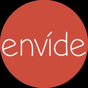 Logoen til Envide